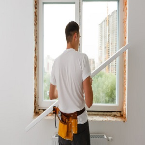 Merits Of Hiring A Glazed Window Installers: