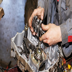 Find The Best Service Supplier For Re-examining Of Engines In Layers